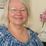 Pauline Chalkley