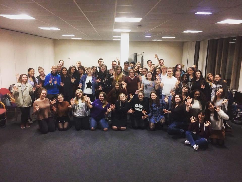 Essex Uni Choir
