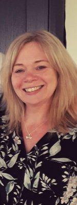 Age Concern Befriending Lisa Jackson