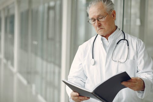 Dementia Friendly Surgeries
